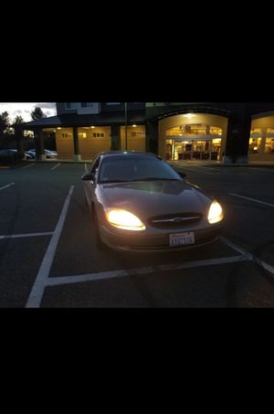 2002 Ford Taurus for Sale in Seattle, WA