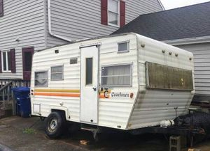 Free Camper for Sale in Hamilton, OH