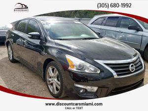 2015 Nissan Altima for Sale in Opa-locka, FL