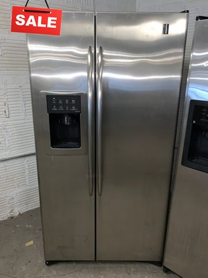 🚀🚀🚀Delivery Available Refrigerator Fridge GE First come first serve #1368🚀🚀🚀 for Sale in Pasadena, MD