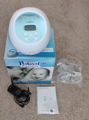 Spectra S1 Plus Electric Breast Pump for Sale in Reston, VA
