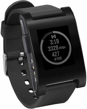 Pebble Smart Watch for Sale in Prospect, VA