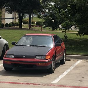 91 CRX Hf for Sale in Fort Worth, TX