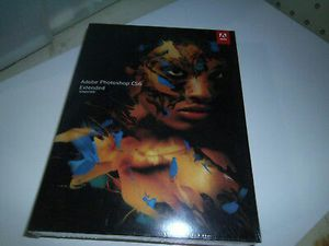 Photoshop CS6 Extended w/serial for Sale in Kalamazoo, MI