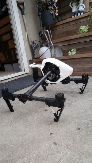 DJI Inspire 1 drone for Sale in Seal Beach, CA