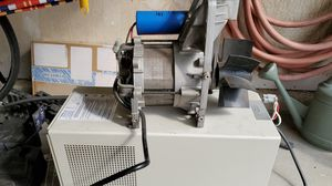 Electric Motor from Campbell Hausfeld HJ300100 compressor for Sale in Auburn, WA