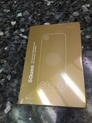 Waterproof Dustproof BRAND NEW Bluetooth speaker for Sale in Dallas, TX