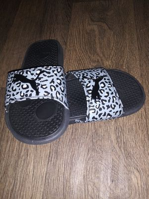 Puma slides for Sale in Austin, TX