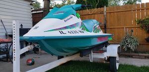 Seadoo jet ski for Sale in Chicago, IL