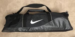 Nike Shield X-Large Duffle Lacrosse Equipment Bag for Sale in Sunnyvale, CA