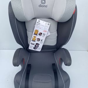 Diono Monterey XT Latch, 2-in-1 Belt Positioning Booster Seat for Sale in La Habra Heights, CA