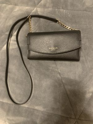 Kate Spade Leather chain wallet for Sale in Westminster, CO
