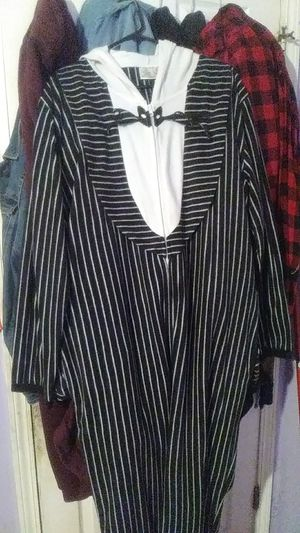 Tim Burton's The Nightmare Before Christmas Onesie for Sale in Baldwin Park, CA