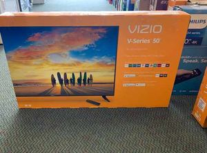 "New VIZIO V505-G9 V SERIES 50"" tv T YIO for Sale in Round Rock, TX"