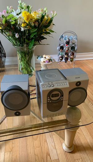 Stereo system for Sale in Gurnee, IL