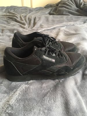 Classic Reebok's for Sale in San Francisco, CA