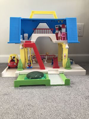 Little People play house for Sale in Cumberland, RI