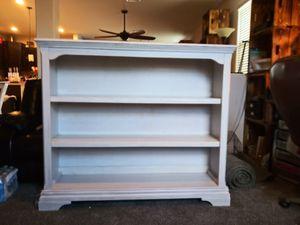 Hutch/bookcase for Sale in Glendale, AZ