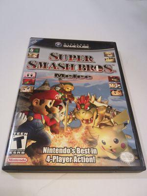 Super Smash Bros. for Sale in Norfolk, VA