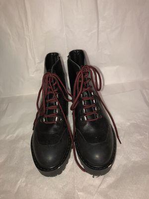 Zara combat boots for Sale in Hyattsville, MD