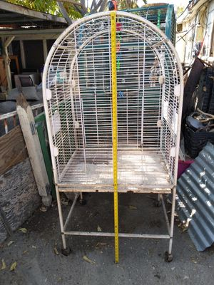 Huge bird cage for Sale in GLMN HOT SPGS, CA