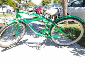 Beach Cruiser, Burn Bike, town cruiser for Sale in Santa Monica, CA