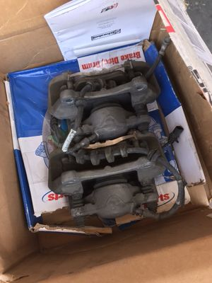 2009-2011 Audi A4 B8 Chassis Parts for Sale in Las Vegas, NV