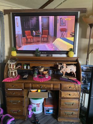 Tv Panasonic 50 pulgadas $100 for Sale in Red Oak, TX