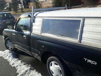 Tacoma 98 for Sale in Reston,  VA
