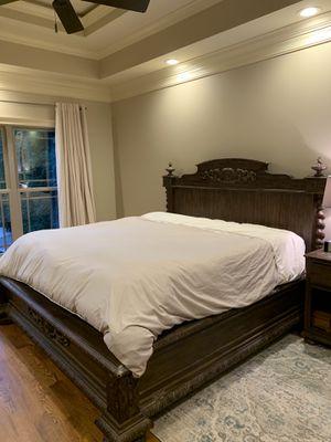 Restoration Hardware Bedroom set for Sale in Greenville, SC