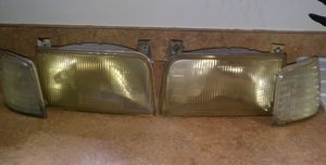 🌟 92-96 Ford Truck Original Front Headlights!🌟MAKE AN OFFER🌟 for Sale in Miami, FL