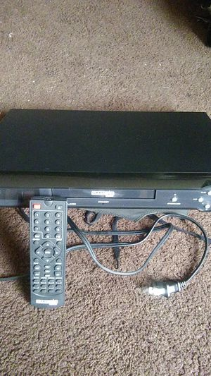 Diamond vision DVD/CD player for Sale in Los Angeles, CA
