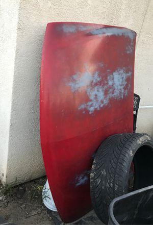 Chevy Silverado 99-02 for Sale in Colton, CA
