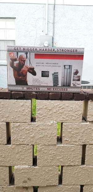 Tower 200 Workout for Sale in Orlando, FL