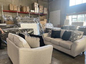 New recliners, sectionals and couches for Sale in Bonney Lake, WA