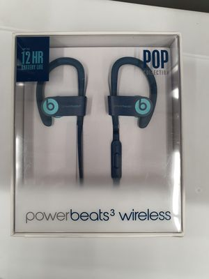 Power beats 3 for Sale in Sterling, VA