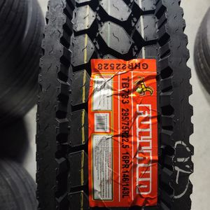 Low Profile 22.5 Tires for Sale in Providence, RI