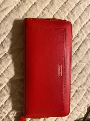 COACH wallet for Sale in Payson, AZ