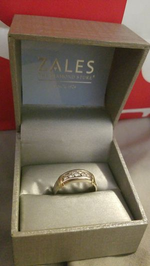 Mens Wedding Ring for Sale in Arvada, CO
