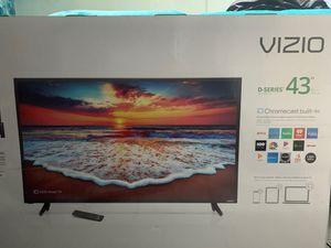 "Vizio 43"" Class SmartCast D-Series for Sale in Los Angeles, CA"