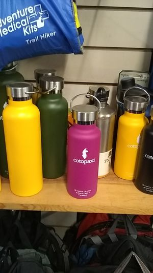 Cotopaxi Water Bottles for Sale in Seattle, WA