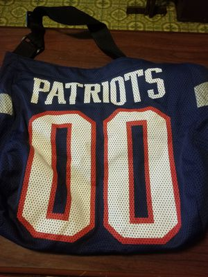 Patriots Tote Bag for Sale in Lake Wales, FL