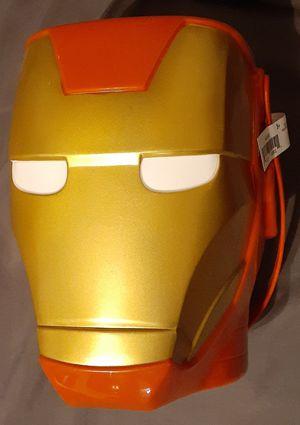 Marvel Iron Man Bucket Basket for Sale in San Antonio, TX