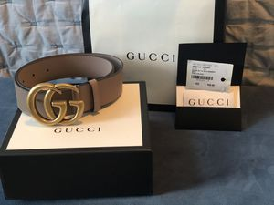 Gucci Women's Marmont Belt for Sale in San Diego, CA