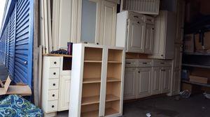 Kraftmaid kitchen cabinets for Sale in Vallejo, CA