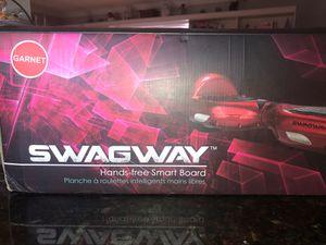 Swagway hoverboard for Sale in Deerfield Beach, FL