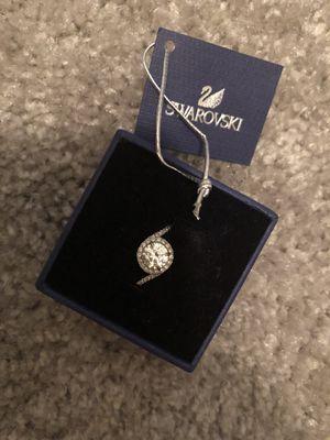 Ring from Swarovski for Sale in Alexandria, VA