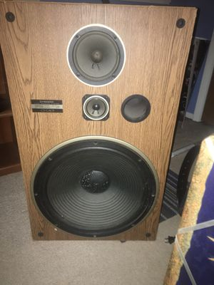 Man Cave speakers for Sale in Hudson, FL