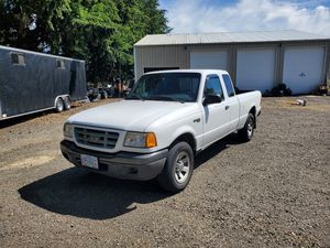 Ford Ranger for Sale in Crabtree, OR