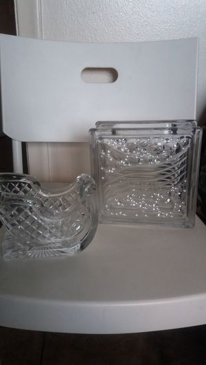 2 vases $14 for both. for Sale in West Palm Beach, FL